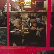 tom waits - nighthawks at the diner (red vinyl) - Vinyl / LP