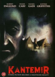 nightmare on kantemir - DVD