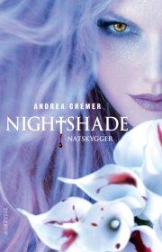 nightshade #1: natskygger - bog