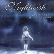 nightwish - highest hopes-the best of - cd