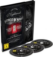 nightwish: vehicle of spirit - DVD
