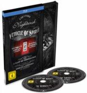 Image of   Nightwish: Vehicle Of Spirit - Blu-Ray