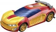 nikko fjernstyret bil - avengers rc iron man - Fjernstyret Legetøj