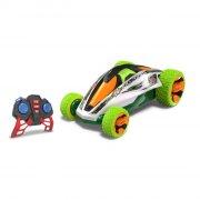 nikko fjernstyret bil - psycho gyro grøn - Fjernstyret Legetøj
