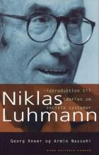 niklas luhmann - bog