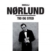 nikolaj nørlund - tid og sted - cd