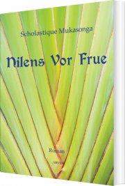 nilens vor frue - bog