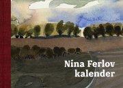 nina ferlov kalender 2010 - Kalendere