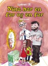 nina har en far og en far - bog