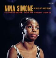 nina simone - my baby just cares for me - Vinyl / LP