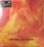 nine inch nails - broken - Vinyl / LP