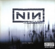 nine inch nails - with teeth - cd