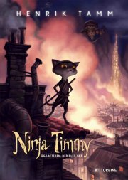 ninja timmy - bog