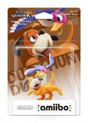 nintendo amiibo figurine duck hunt - Figurer