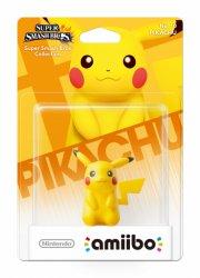nintendo amiibo figur - pikachu - Figurer