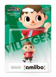 nintendo amiibo figurine villager - Figurer
