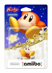 nintendo amiibo figurine waddle dee (kirby collection) - Figurer