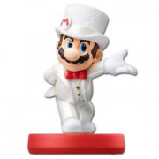 nintendo amiibo figur - mario i jakkesæt (super mario collection) - Figurer