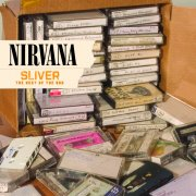 nirvana - sliver - the best of the box - cd