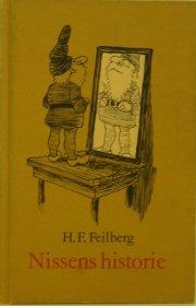 nissens historie - bog
