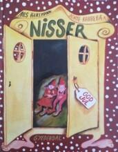 nisser - bog