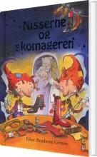 nisserne og skomageren - bog
