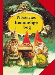 nissernes hemmelige bog - bog
