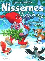 nissernes julebog - bog