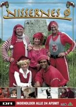 nissernes ø - dr julekalender - DVD