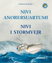 nivi i stormvejr / nivi anorersuartuni - bog