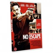 no escape - DVD