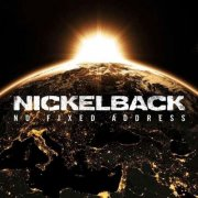 nickelback - no fixed address - Vinyl / LP