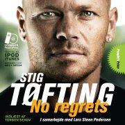 no regrets - CD Lydbog