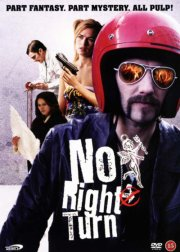 no right turn - DVD
