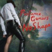 perfume genius - no shape - limited edition - Vinyl / LP