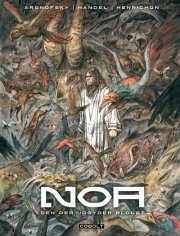Image of   Noa 2 - Darren Aronofsky - Tegneserie