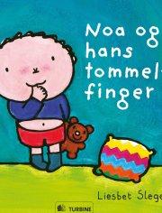 noa og hans tommelfinger - bog