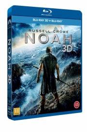 noah - 3D Blu-Ray
