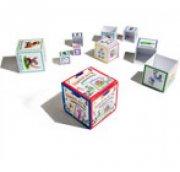 stableklodser / stabeltårn - noas ark - Babylegetøj