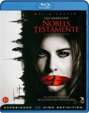 nobels testamente - Blu-Ray
