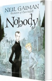 nobody - bog