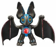 nocto bat - Interaktiv