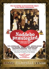nøddebo præstegård - 1974 - DVD