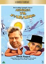 nøglen til paradis - DVD
