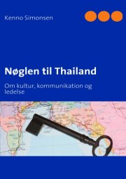 nøglen til thailand - bog