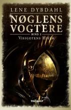 nøglens vogtere #2: visigotens hjelm - bog
