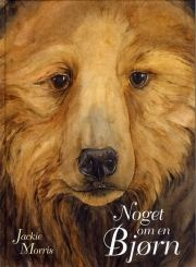 noget om en bjørn - bog
