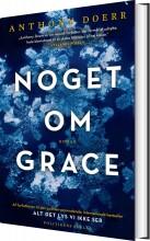 noget om grace - bog