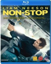 non stop - Blu-Ray