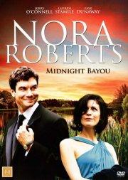nora roberts: midnight bayou - DVD